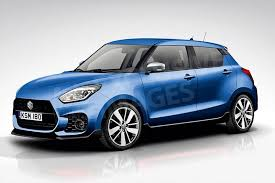 new car launches in japan2017 Suzuki Swift to be globally unveiled tomorrow in Japan  Find