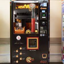 Oranfresh Vending Machine Cost Extraordinary Freshly Squeezed Orange Juice Vending Machine Singapore Onceforall