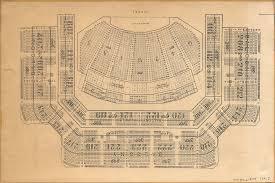 Auditorium Theatre Of Roosevelt University Seating Chart Civic Auditorium Theatre Seating Chart