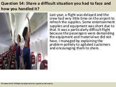 interview questions flight attendant ebook 80 flight attendant interview questions supported by