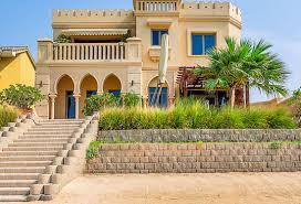 luxurious 4 bedroom garden home villa at frond o