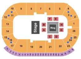 Wwe Hershey Seating Chart Hershey Park Stadium Tickets Hershey Park Stadium In