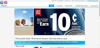 chevron credit card login guide todays istant