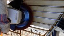 Ovenrooster schoonmaken : snel
