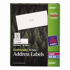 Avery Return Address Labels 5267 Lovely Amazon Avery Mailing