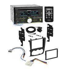 nissan wiring harness nissan auto wiring diagram schematic pioneer car radio stereo dash kit wiring harness for 2007 2011 on nissan wiring harness 2011