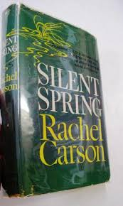 silent spring by rachel carson first edition abebooks silent spring carson rachel