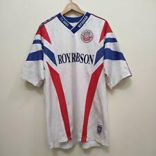 Der fußballclub hansa rostock e. Hansa Rostock Jersey Ebay
