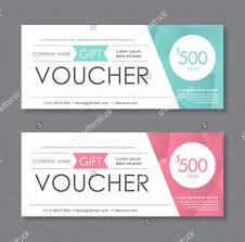 31 Gift Voucher Templates Free Psd Epd Format Download Gym