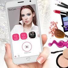 youcam makeup program here