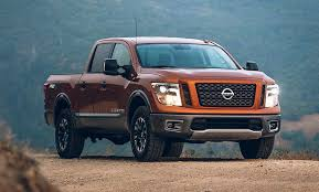 2019 Full Size Trucks For Towing Nissan Trailer Life
