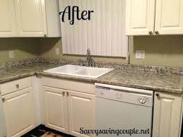 how to paint a countertop concrete countertops look like marble chalk kitchen