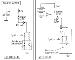 universal motorcycle ignition switch wiring diagram wiring por ignition switch wiring