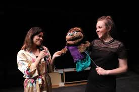 Fulfilling, fully felt 'Avenue Q' worth a visit at Playcrafters |  Entertainment | qconline.com