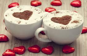 coffee love heart. Unique Love Coffeeloveheart In Coffee Love Heart R