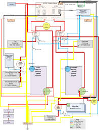 hitachi alternator wiring diagram wiring diagram and schematic yanmar hitachi alternator battery isolator trawler forum electrical system schematic