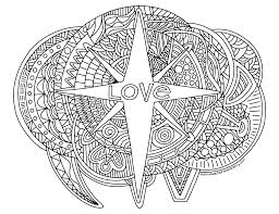 Love coloring pages and free printable pictures for kids. Hope Peace Joy And Love Coloring Pages Illustrated Ministry