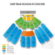 Concord Seating Chart Concord Pavilion Seating Map Related Keywords Suggestions