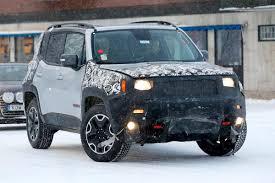 2018 volvo xc60 spy shots. jeep renegade spy shot front quarter 2018 volvo xc60 shots