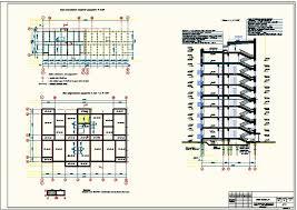 х секционный ти этажный х квартирный панельный жилой дом  2 х секционный 9 ти этажный 72 х квартирный панельный жилой дом курсовой