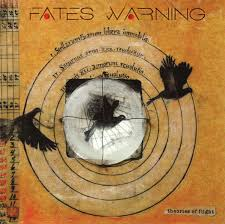 <b>Fates Warning</b> - <b>Theories</b> Of Flight | Releases | Discogs