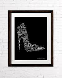 inspirational artwork for office. Leaders In Heels Traits Prints - Black \u0026 White Digital Motivational Print  Store Inspirational Artwork For Office A