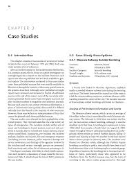 chapter case studies making transportation tunnels safe and  page 16