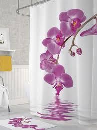 <b>Шторки для ванной</b> комнаты 180*200 см <b>Tropikhome</b> 11120122 в ...