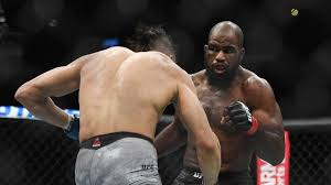 Ufc Light Heavyweight Highlights Ufc 244 Results Highlights Corey Anderson Scores Shocking