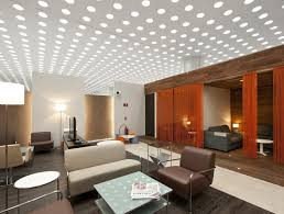 the promotion of led indoor lighting in europe