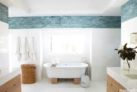 48 Bathroom Tile Design Ideas - Tile Backsplash and Floor Designs for  Bathrooms