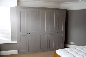 ... Flat Pack Fitted Bedroom Furniture 21 With Flat Pack Fitted