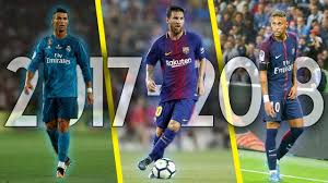 Goals Bt Ween Messi And Neymar Jr Cristiano Ronaldo vs Lionel Messi vs Neymar Jr ○ Crazy Skills 7 115616