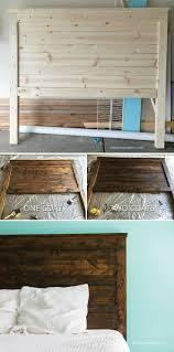 Headboard Alternative Ideas Best 20 Headboards Ideas On Pinterest Wood Headboard Reclaimed