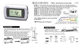wiring diagram for heat pump system the wiring diagram ritetemp 6022 wiring at Ritetemp Thermostat Wiring Diagram