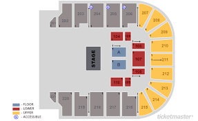 Bancorpsouth Arena Seating Chart Related Keywords