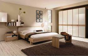 neutral bedroom paint colorsBedrooms  Flower Painting As Decor Wall Neutral Bedroom Paint