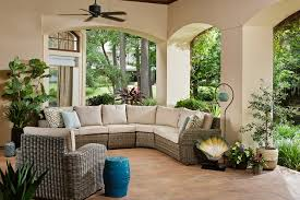 brunswick outdoor sectional and club chair contemporary patio houston