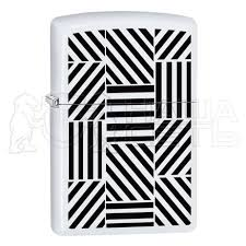 <b>Zippo 214 Abstract Zippo зажигалка</b> - Наша Сеть
