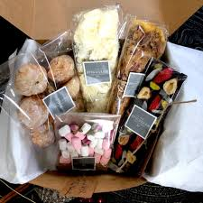 fresh gourmet food baked bottled and bagged by hand in westmere auckland vanilla box