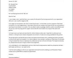 Amazing Cover Letter Creator Jimmy Sweeney
