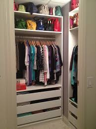 Awesome Drawers For Closet Organizer Closet Storage Organization Ikea Closet Organizer With Drawers