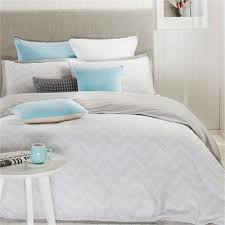 http://www.clicknbuyaustralia.com/product/asha-quilt-cover-set ... & Instil refreshed modern looks in your bedroom with the sumptuous sateen  quality of the Asha Quilt Cover Set, Silver from Designers Choice. Buy  online with ... Adamdwight.com