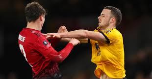Laga manchester united vs wolves boxing. Big Midweek Wolves V Man Utd Jesus Sarri Spurs Football365