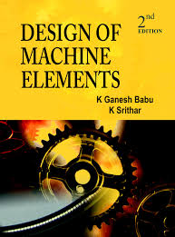 Design Of Machine Elements 4th Edition By Faires Pdf 691976e Fundamentals Of Machine Elements Third Edition