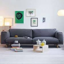 Modern Sofas, Sectionals, Couches