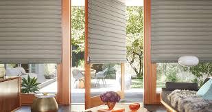 door blinds for french doors front