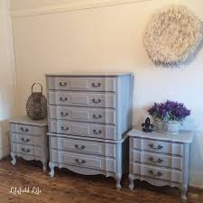 Paint For Bedroom Furniture Lilyfield Life Ascp Paris Grey French Style Bedroom Furniture