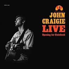 john craigie bines the guitar of bob dylan with the idealism of seeger the wit of mitch hedberg with the longing sound of john prine take all that in