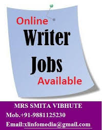 e content article writing jobs part time jobs content article writing jobs